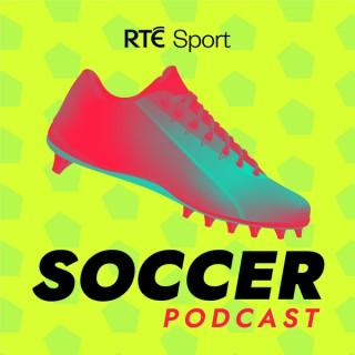 RTÉ - RTE Soccer Podcast