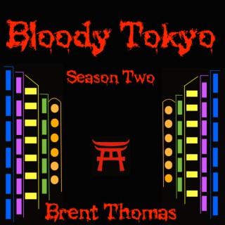 Bloody Tokyo