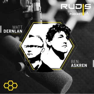 RUDIS Wrestling Podcast