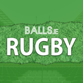 Rugby on Balls.ie