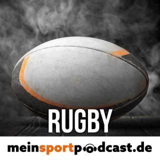 Rugby – meinsportpodcast.de
