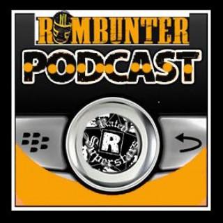 Rum Bunter Podcast