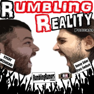 Rumbling Reality