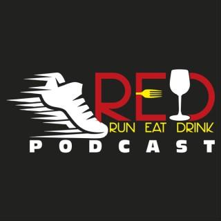 Run Eat Drink Podcast