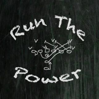 Run The Power : A Football Coach's Podcast