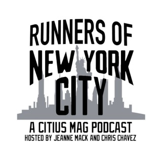Runners of NYC