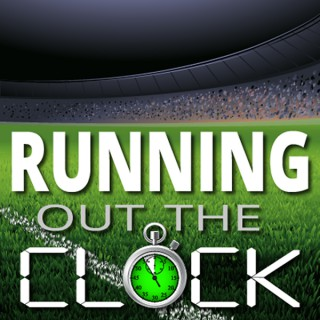 Running Out The Clock