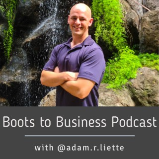 Boots to Business Podcast