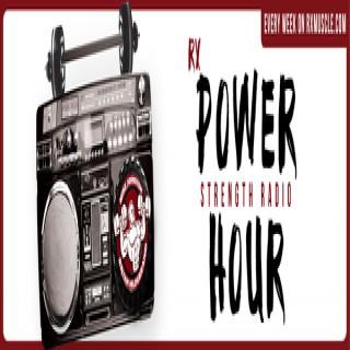 RX POWER HOUR