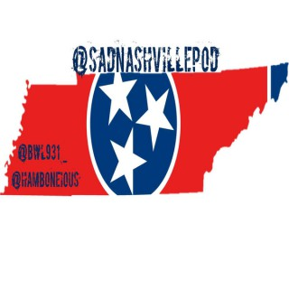Sad Nashville Sports