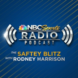 Safety Blitz with Rodney Harrison