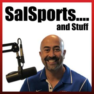 SalSports....and Stuff