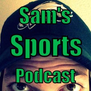 Sam's Sports Podcast