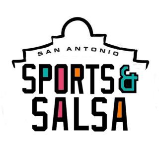 San Antonio sports & salsa podcast