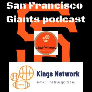 San Francisco Giants podcast