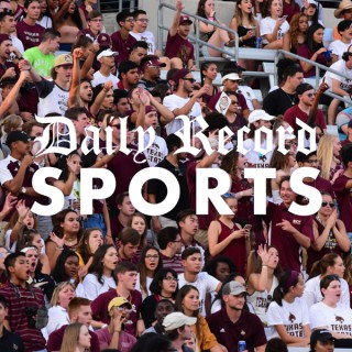 San Marcos Daily Record Sports