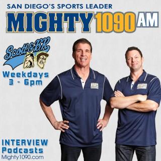 Scott and BR - Interviews