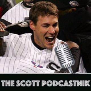Scott Podcastnik