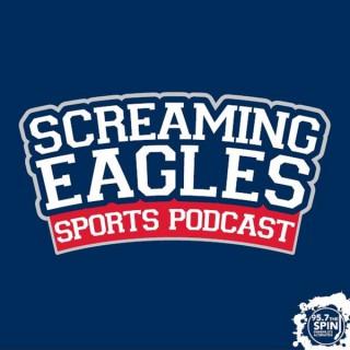 Screaming Eagles Sports @ USI