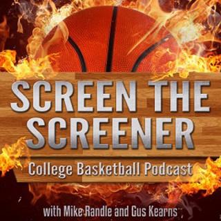 Screen The Screener Basketball Podcast