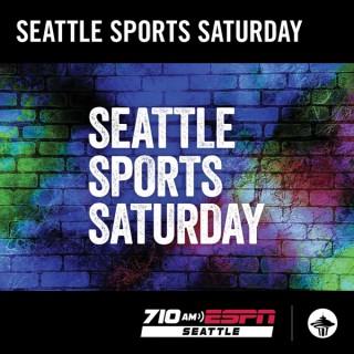 Seattle Sports Saturday