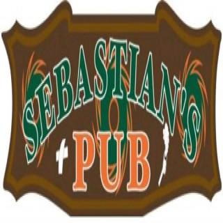 Sebastian's Pub Podcast