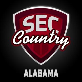 SEC Country Alabama Podcast