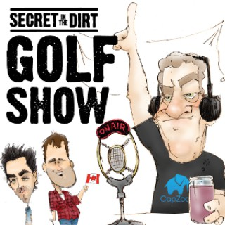 Secret in the Dirt Podcasts