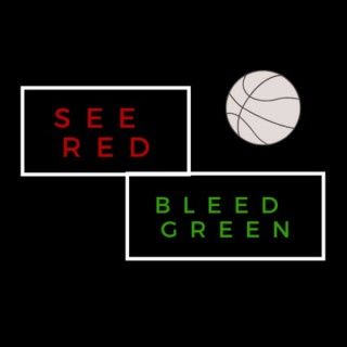 See Red Bleed Green