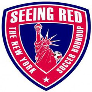 Seeing Red! The NY Soccer Roundup