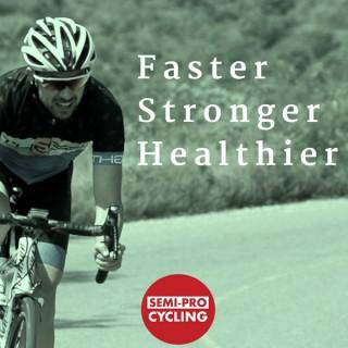 Semi-Pro Cycling Podcasts