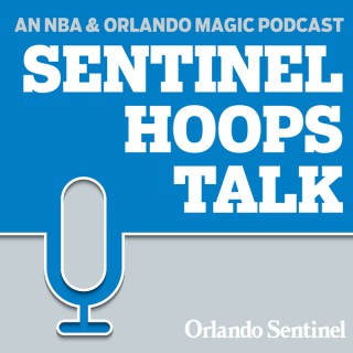 Sentinel Hoops: Josh Robbins on Orlando Magic
