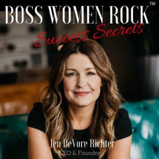 Boss Women Rock