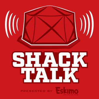 ShackTalk Ice Fishing Podcast
