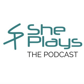 She Plays