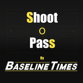 Shoot or Pass Podcast