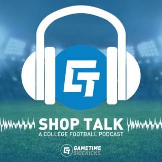 Shop Talk by GameTime Sidekicks
