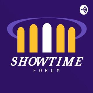 Showtime Forum