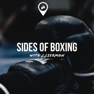 Sides Of Boxing