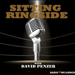 Sitting Ringside with David Penzer