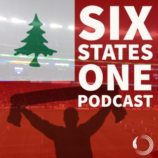 Six States One Podcast - A Show About The New England Revolution