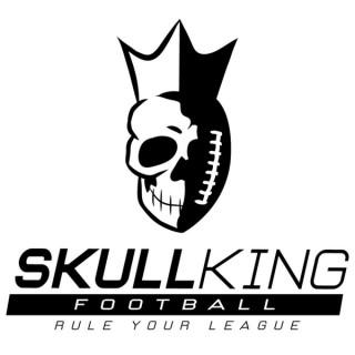 SkullKing Fantasy Football - A Fantasy Football Advice Podcast