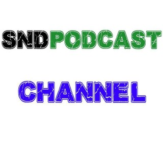 Sndpodcast Channel