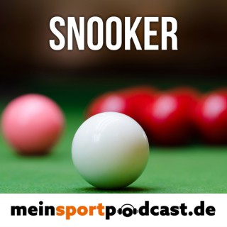 Snooker – meinsportpodcast.de