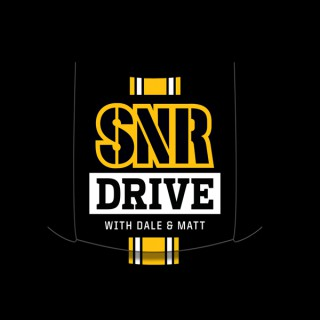SNR Drive with Matt & Dale (Pittsburgh Steelers)
