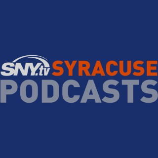 SNY.tv Syracuse Podcasts