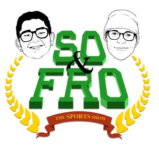 So&Fro Sports Show