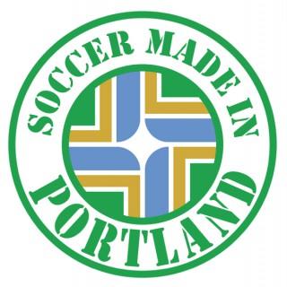 Soccer Made in Portland