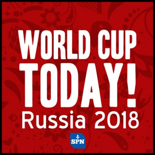 Soccer Today! on SPN Radio – Sports Podcasting Network