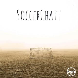 SoccerChatt